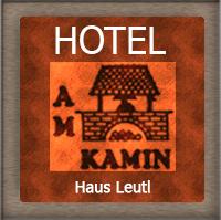 Logo Hotel Am Kamin Duisburg-Nord (Marxloh)